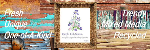 Purple Fish Studio Blog